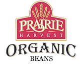 Prairie Harvest Beans, Barley and Popcorn