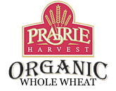 Prairie Harvest Organic Whole Wheat Pasta